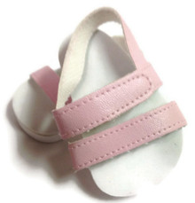 3 pairs of Sandals-Pink