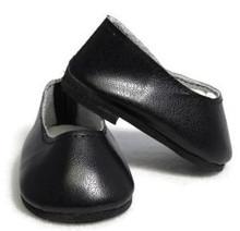 Slip On Dress Shoes-Black