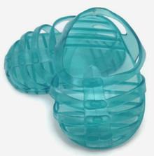 Jellies-Turquoise