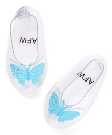 Cinderella's High Heel Shoes