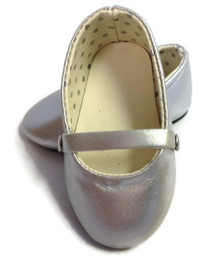 Flats-Silver