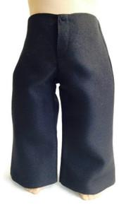 Dress Pants-Black