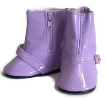 Rain Boots-Lavender