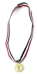 Gold Medal Sports Necklace