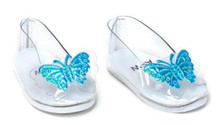 Cinderella's Slipper Shoes