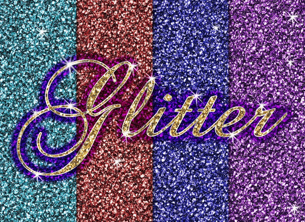 Craft Supplies - Craft Essentials - Glitter - Page 1 - Schaefer's