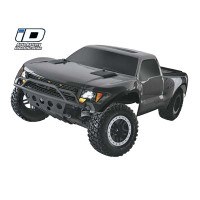 Traxxas 1/10 Bigfoot RTR w/TQ 2WD XL-5 ESC RC Monster Truck