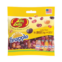 Snapple - Jelly Belly