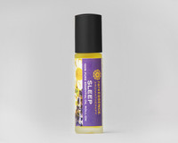 Sleep Roll-On Essential Oil Blend