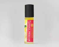 Tummy Rescue Roll-On Essential Oil Blend