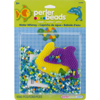 Water Whimsy Perler Bead Set