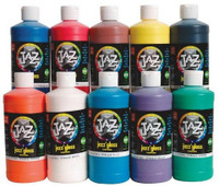 JAZZ TEMPERA PAINT - 16OZ