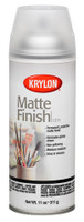MATTE FINISH SPRAY 11oz
