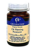OIL PAINT RESTOR 2-1/2oz