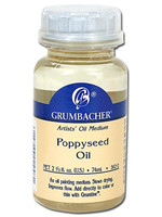 POPPYSEED OIL 2-1/2oz