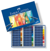 GOLDFABER STUDIO OIL PASTELS 36 COLOR SET