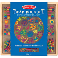 Wooden Bead Set - Deluxe Bead Bouquet