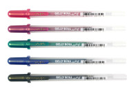 Gelly Roll Pen - Gold Shadow