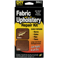 Fabric Upholstery Repair Kit