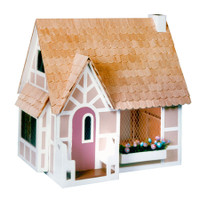 The Sugarplum Dollhouse