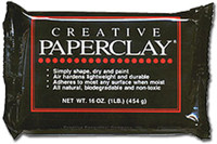 Creative Paperclay 1lb