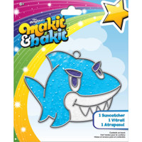Makit & Bakit Suncatcher Kit – Shark