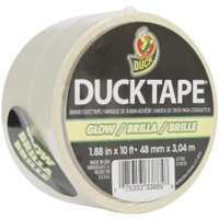 Glow-In-The-Dark Duck Tape
