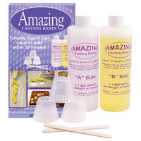 Amazing Casting Resin Kit 16oz