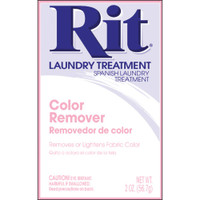 Rit Dye Powder - Color Remover 2oz