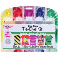 Tulip One-Step Tie-Dye Kit – Rainbow