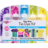 Tulip One-Step Tie-Dye Kit – Ultimate