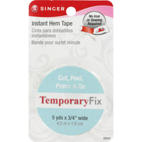 Instant Bond Double-Sided Fabric Tape