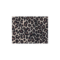 "Printed Felt 9""X12"" – Cheetah"
