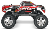 Traxxas Stampede 2WD RC Truck
