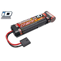 Traxxas NiMH 8.4v 7-Cell 3000mAh w/iD Connector