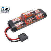Traxxas NiMH 8.4v 7-Cell 3000mAh Hump w/iD Connector