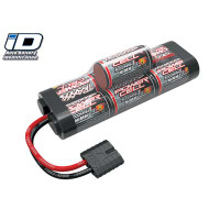 Traxxas NiMH 8.4v 7-Cell 5000mAh Hump w/iD Connector