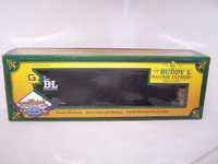 The Great B&L Railroad Box Car by Buddy L Railway Express