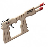 Zombie Slayer Pistol