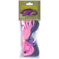 Parachute Cord Project Friendship Bracelet – 1