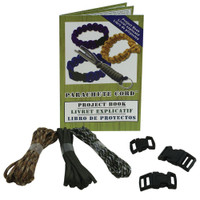 Parachute Cord Action Pack