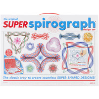 Spirograph Super Design Set