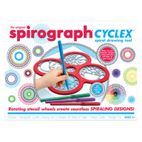 Spirograph Cyclex Design Set