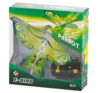 Remote Controlled Parrot