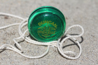 World's Smallest Duncan Imperial Yo-Yo
