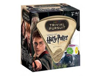 TRIVIAL PURSUIT®: World of HARRY POTTER™