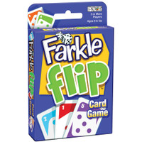 Farkle Flip Card Game