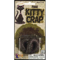 Kitty Crap