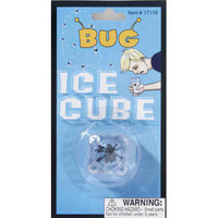 Bug In Ice