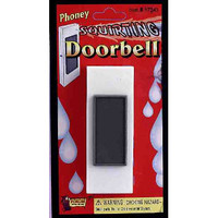 Squirting Doorbell
